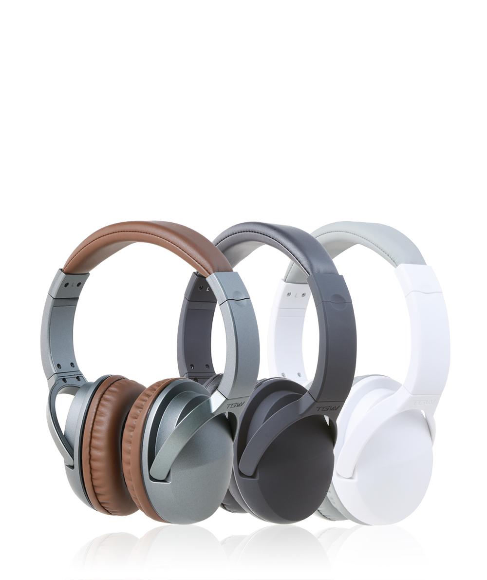 Auriculares Headbands
